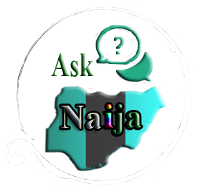 Ask Naija Logo